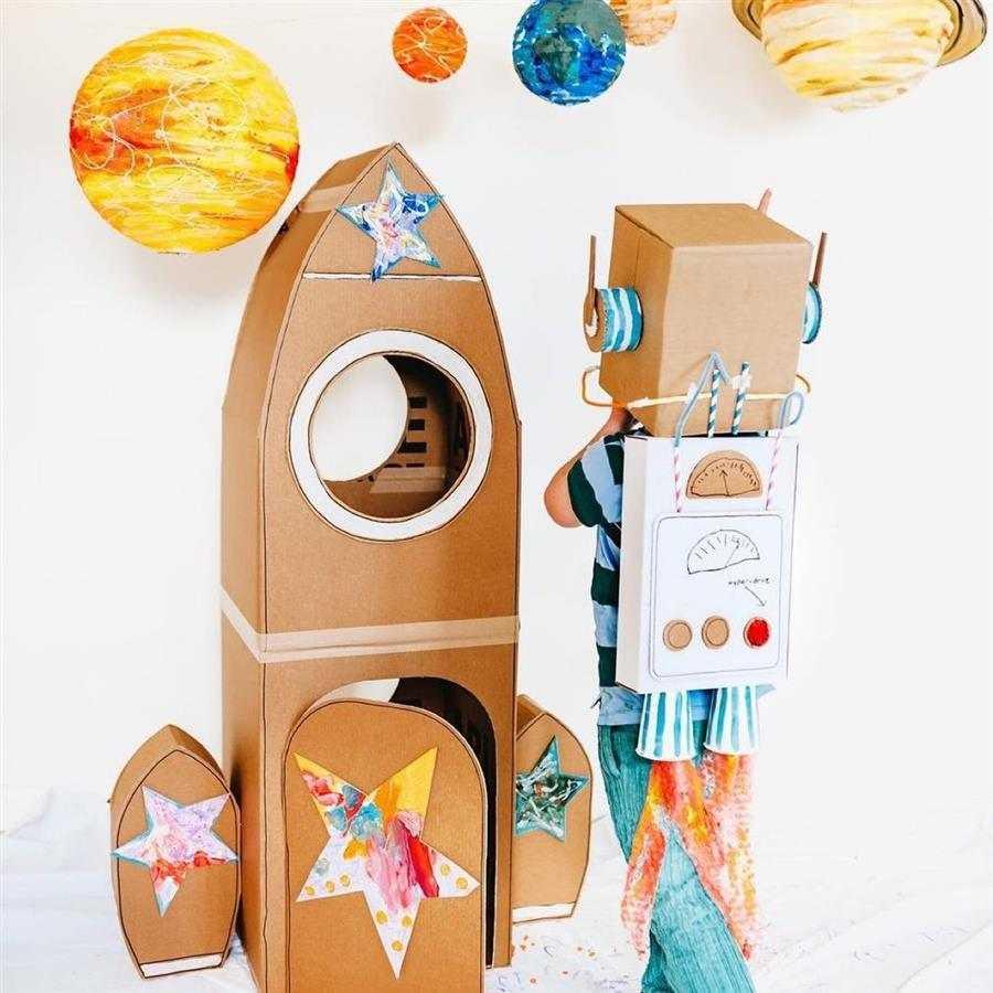 brinquedos feitos reciclagem