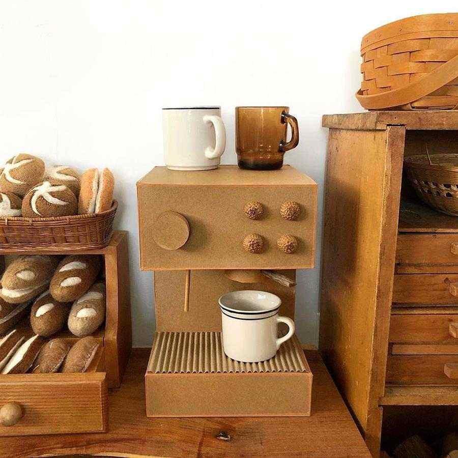 maquina de cafe expersso