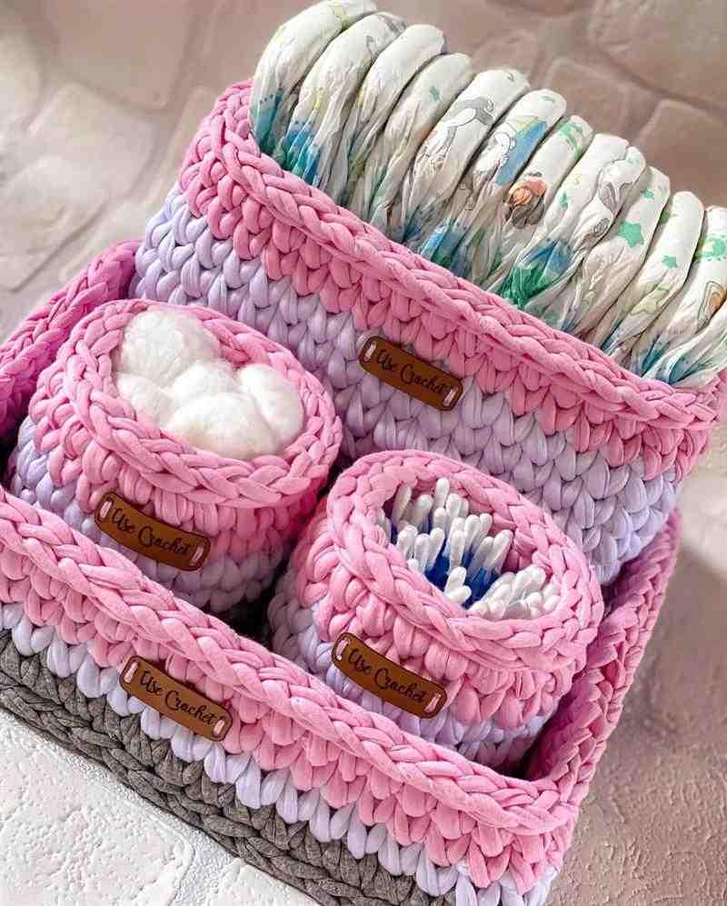 kit higiene feminino