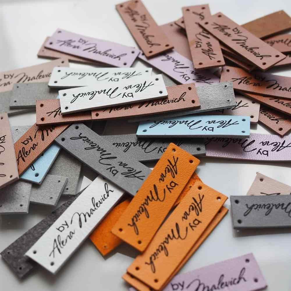 como fazer etiquetas para artesanato