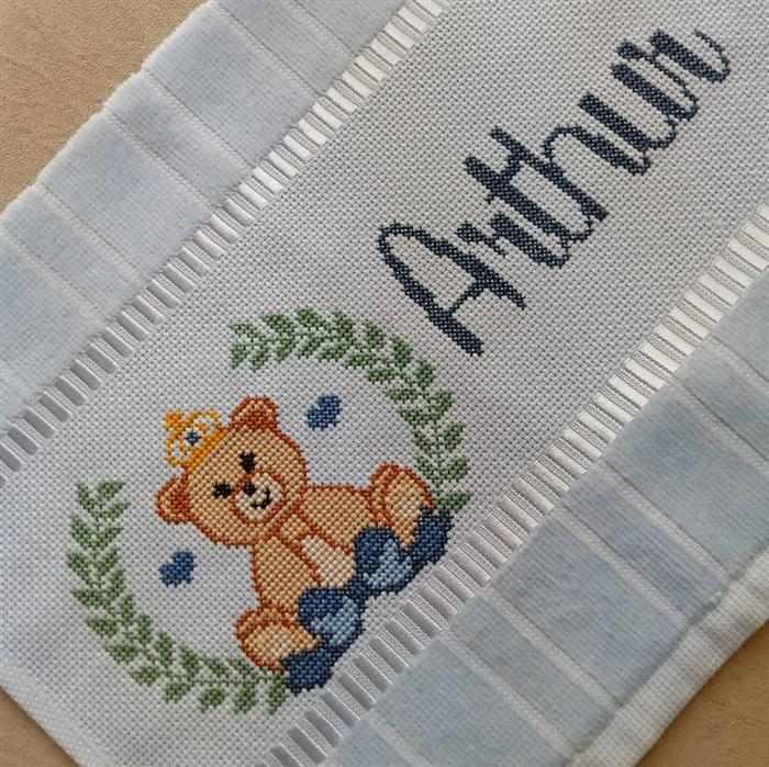 nome Arthur