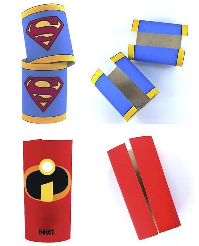pulseiras para fantasia infantil
