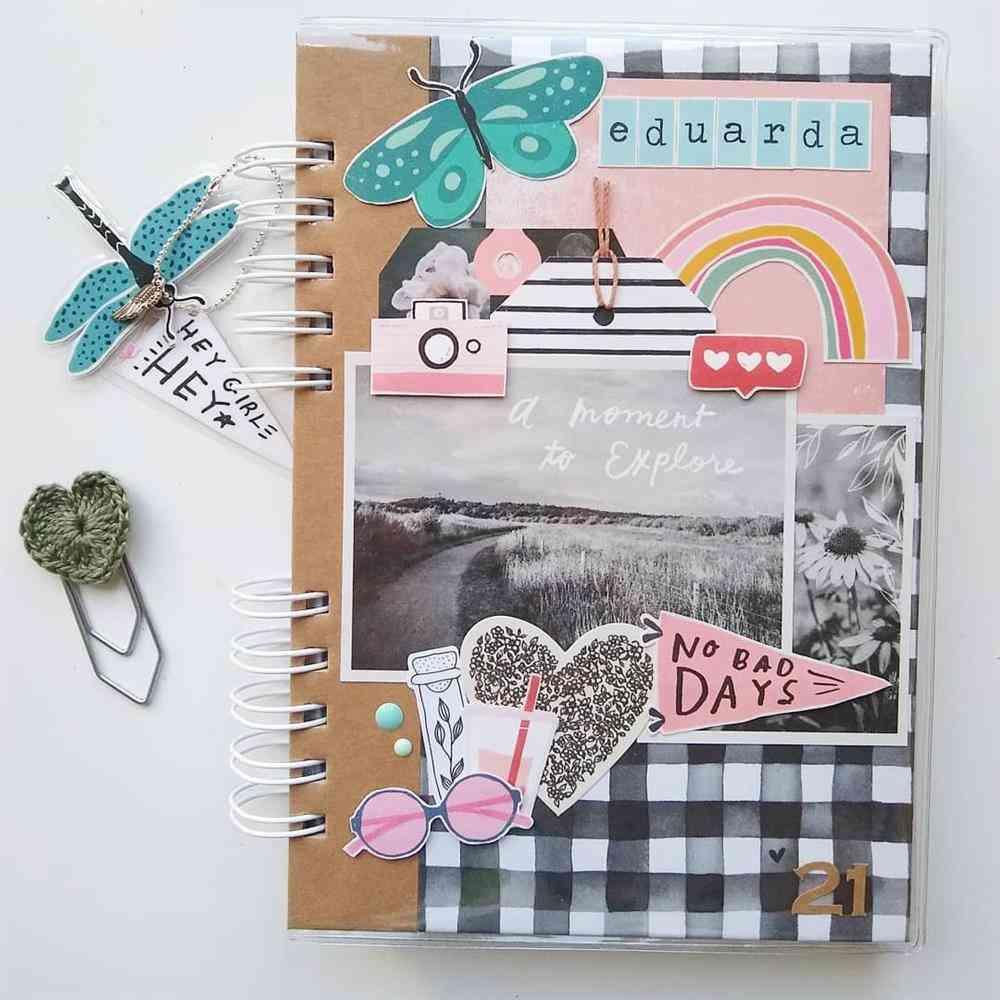 artesanato em casa com papel
