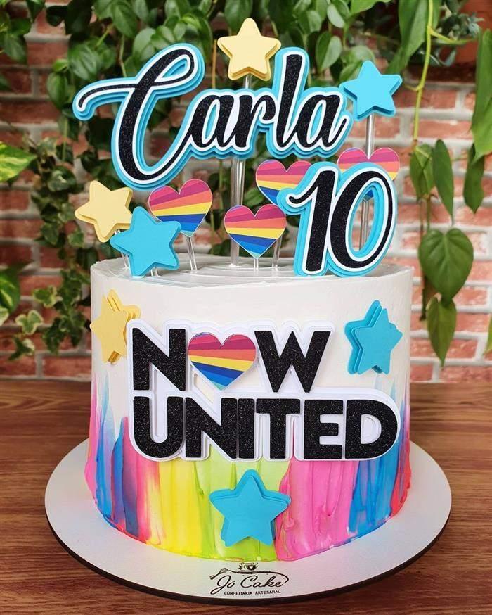 bolo do now united