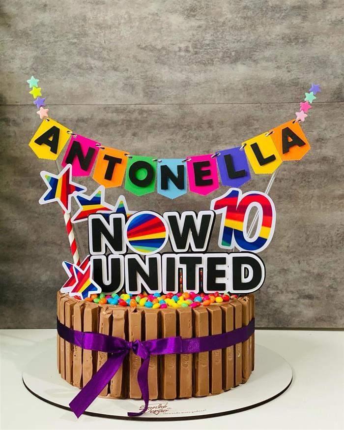 bolo kit kat now united