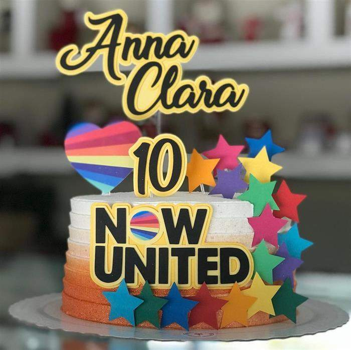 bolo now united com topper
