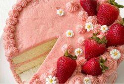 bolo para mae de aniversario