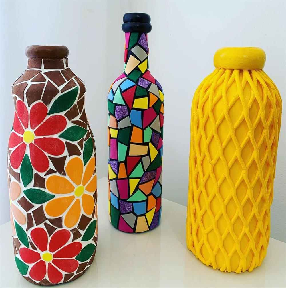 artesanato em casa com reciclagem