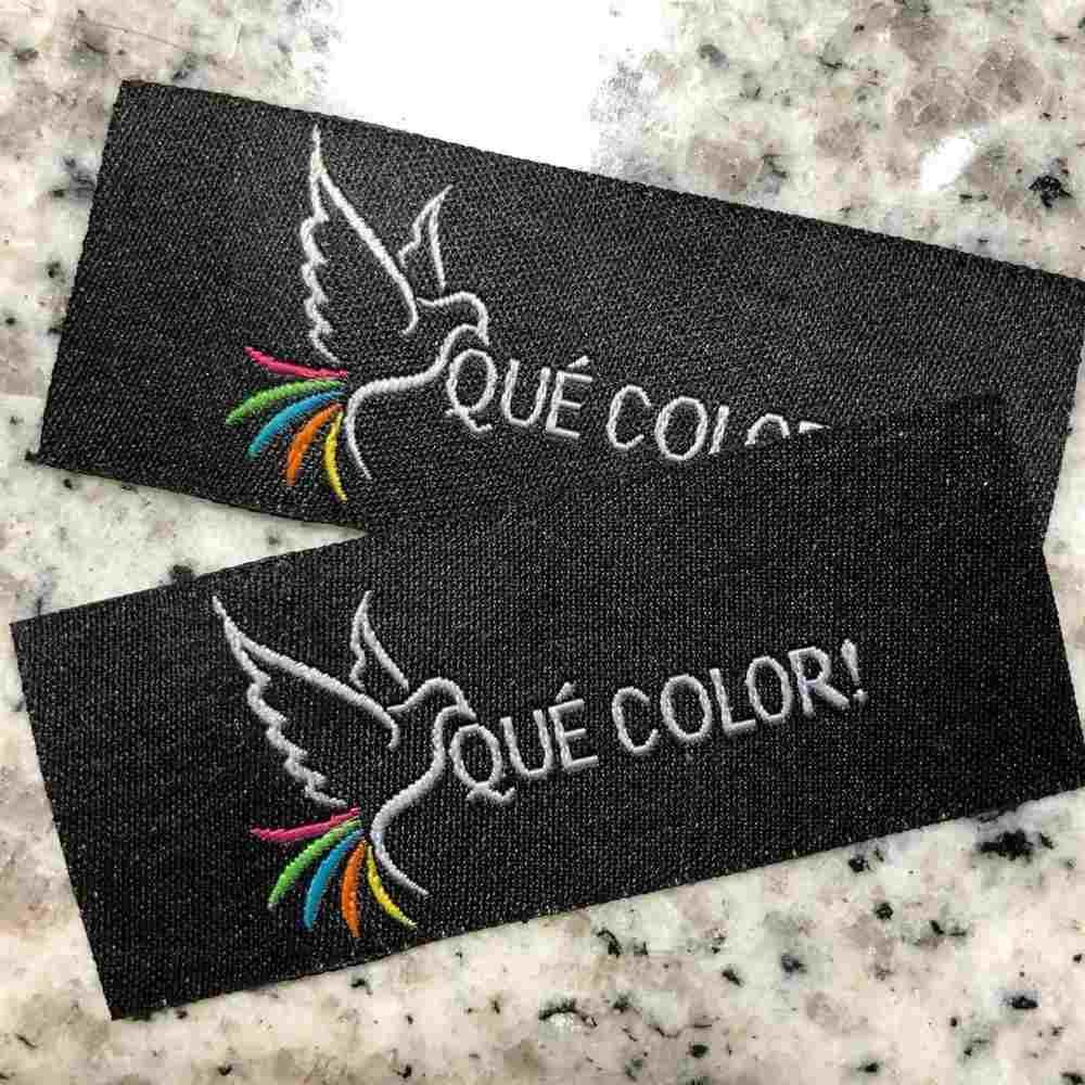 etiquetas bandeirinha para artesanato