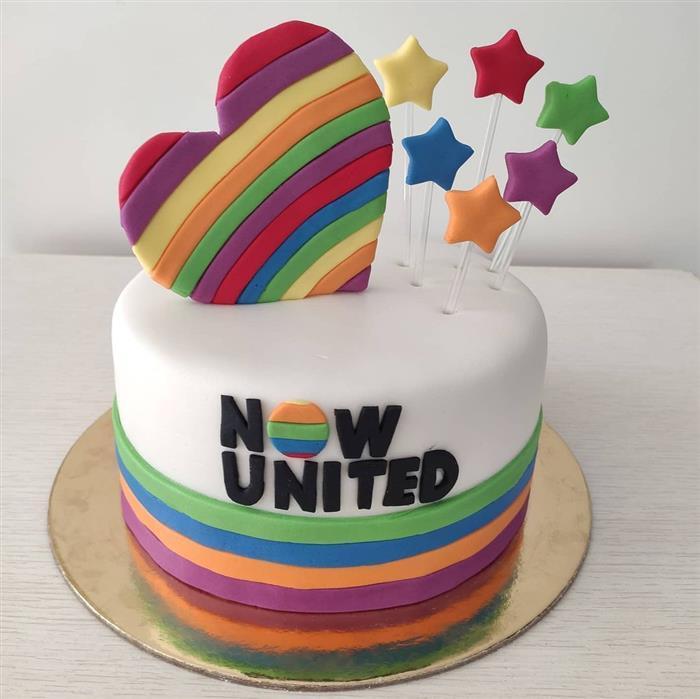 festa do now united neon