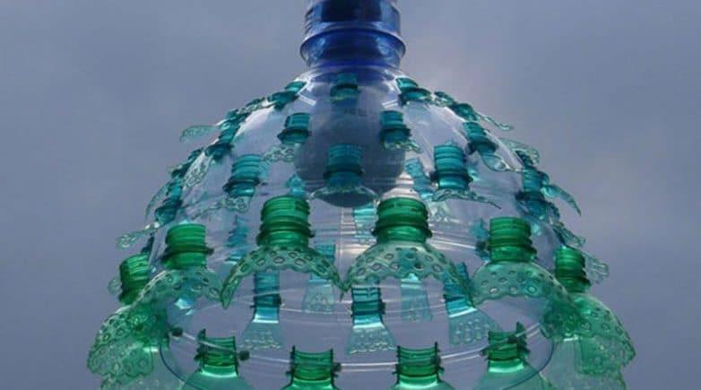 Ideias de artesanato como materiais recicláveis