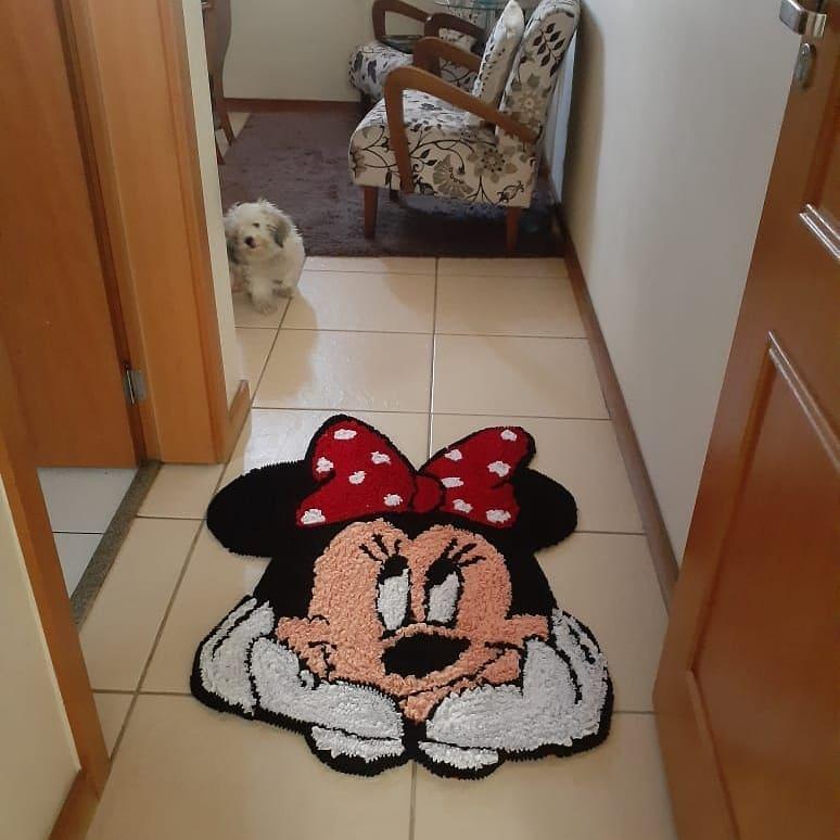 Frufru Minnie