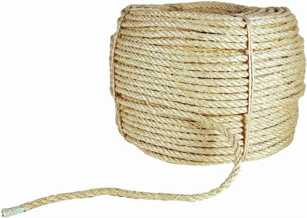 corda sisal para artesanato
