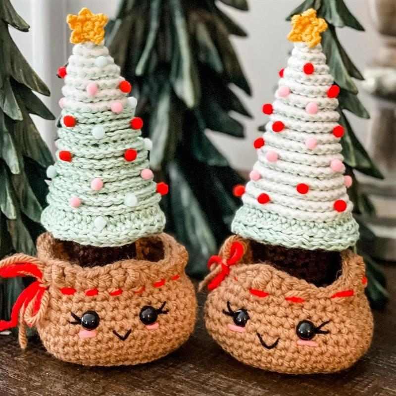 enfeites para o natal