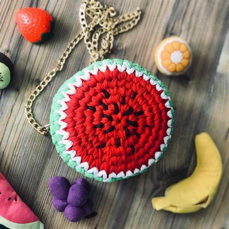 bolsa melancia