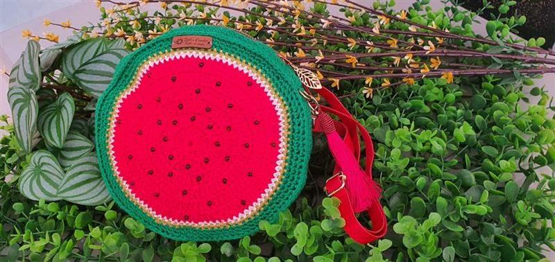 formato de melancia