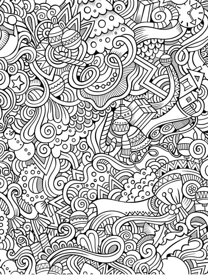 desenhos para adultos colorir
