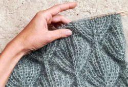 tipos de pontos de trico