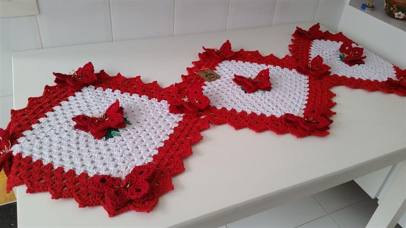 borboletas vermelhas