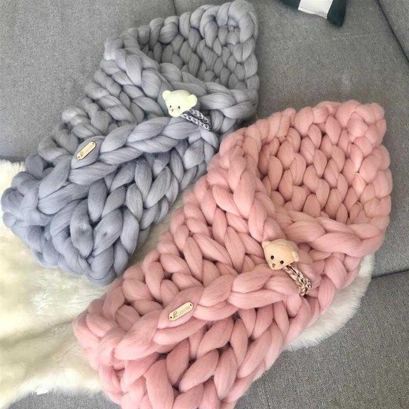 maxi tricot para bebe