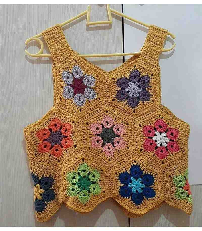 square hexagonal