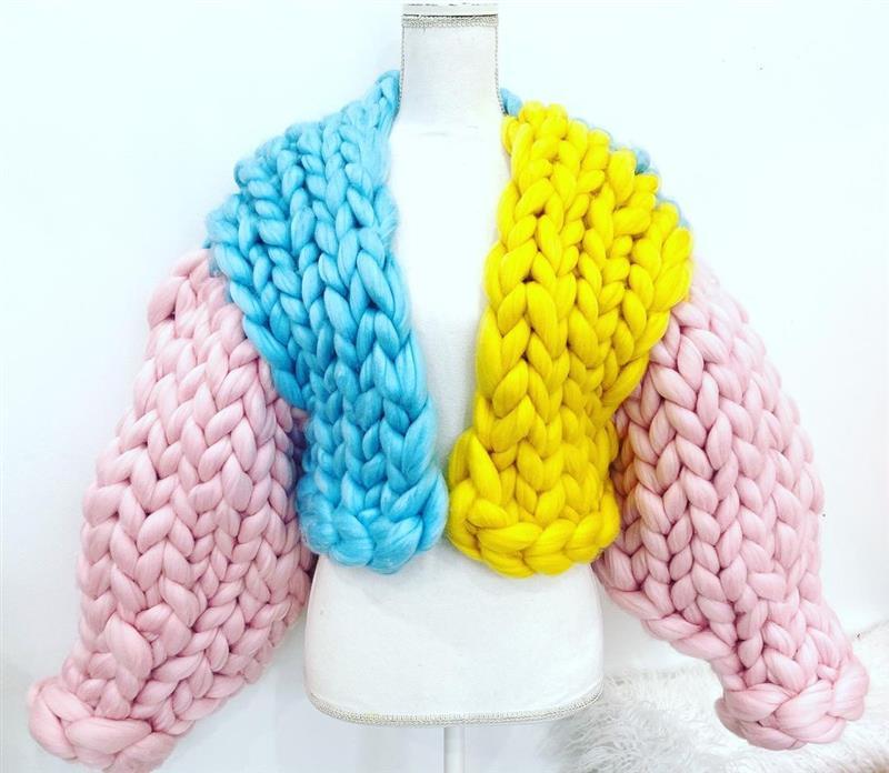 blusa feminina de frio