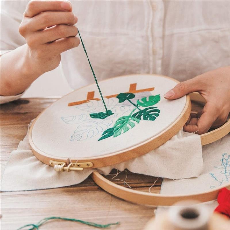 como usar agulha de tapeçaria