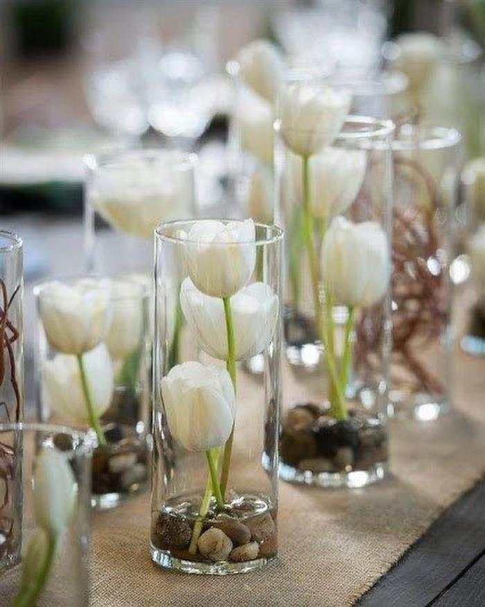 decoração de mesa pro ano novo