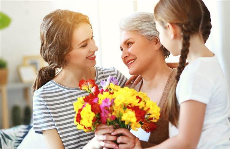 presentes para o Dia das Mães 2021