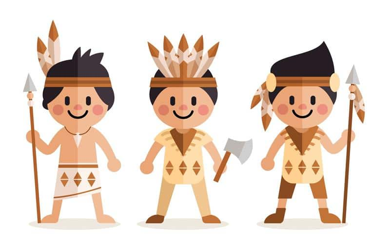 dia do indio 2021 educação infantil