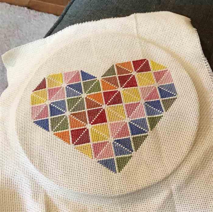 triangulos dentro
