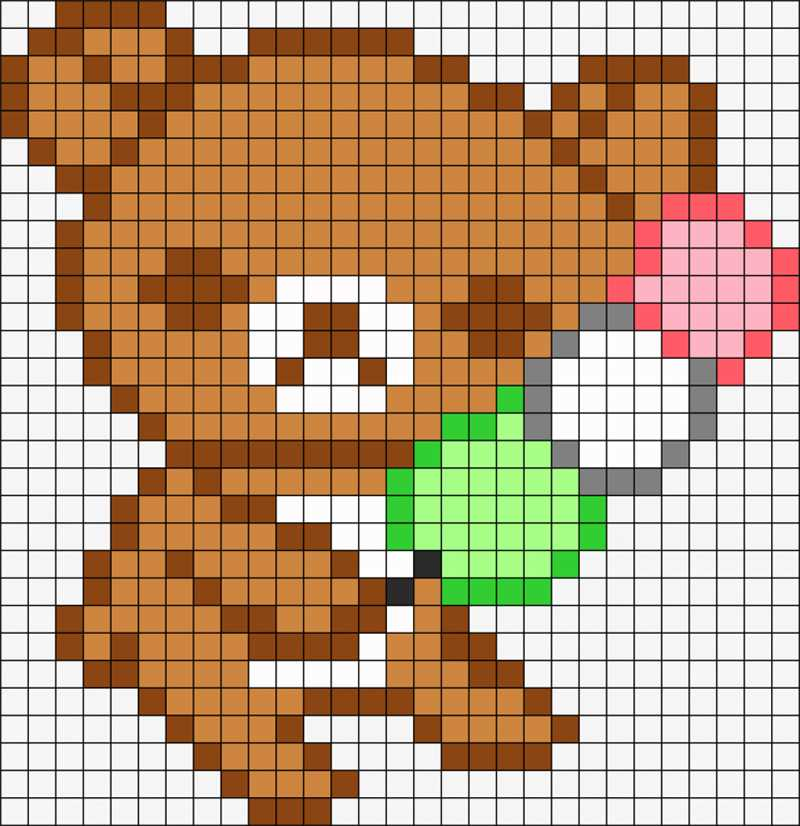 urso pequeno