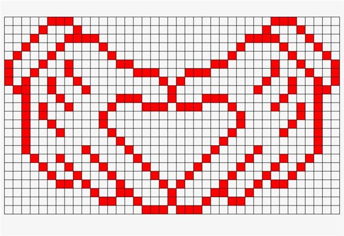 maos formando um coração