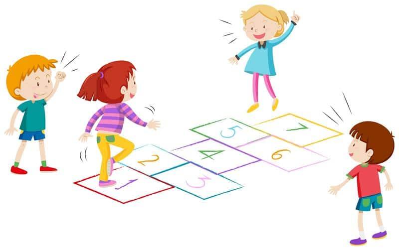 Atividades para crianças de 5 anos