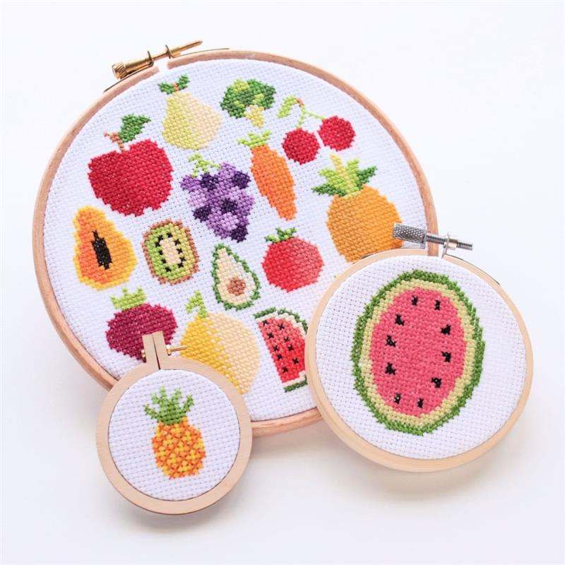 Desenhos de frutas