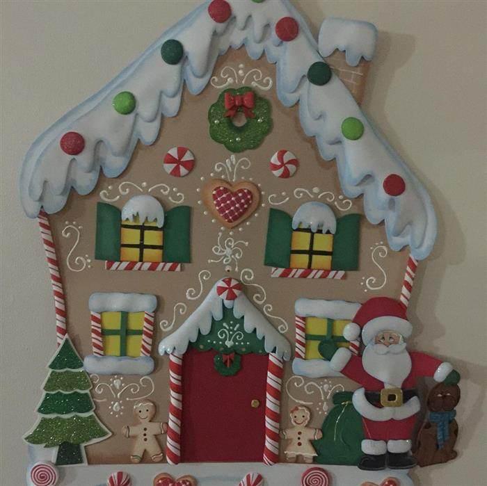 Ideias perfeitas para Decoração de Natal 2021