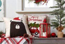 decoração natalina 2021