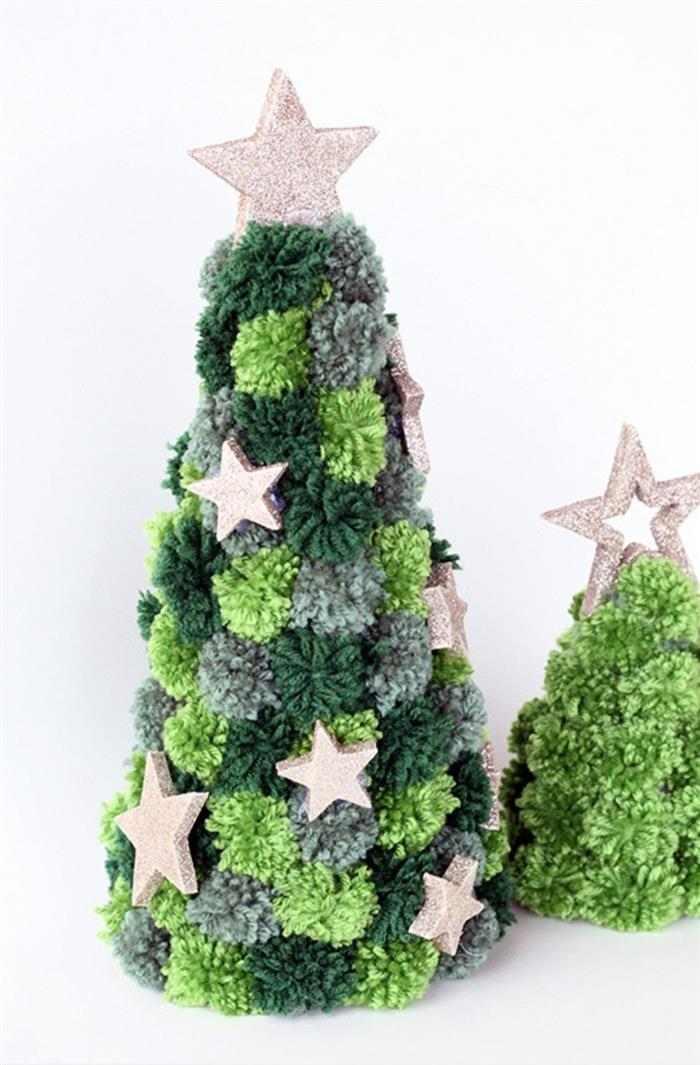 ideias decorativas natal 2021