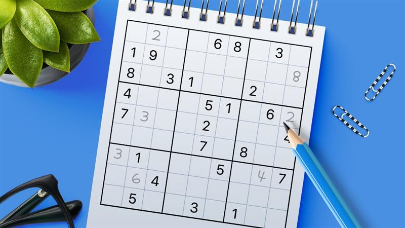 o que é sudoku