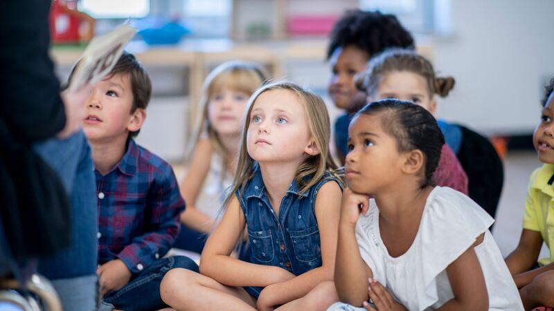 Atividades para crianças de 6 anos