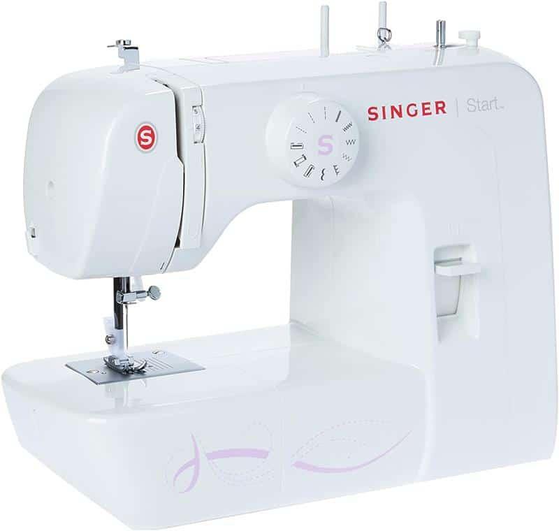 Singer Start