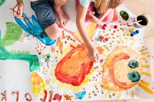 Atividades de artes para Educação Infantil 3 anos