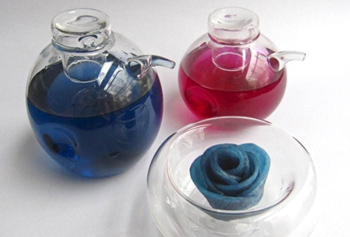 ideias criativas chá revelação diferente