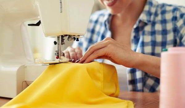 iniciantes em costura