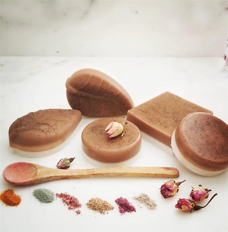 Como fazer formas para sabonete artesanal