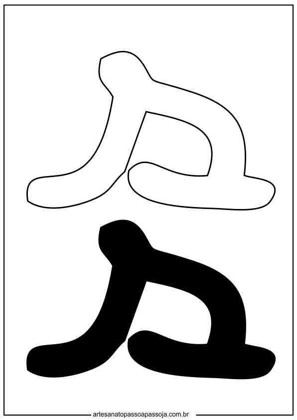 minúscula