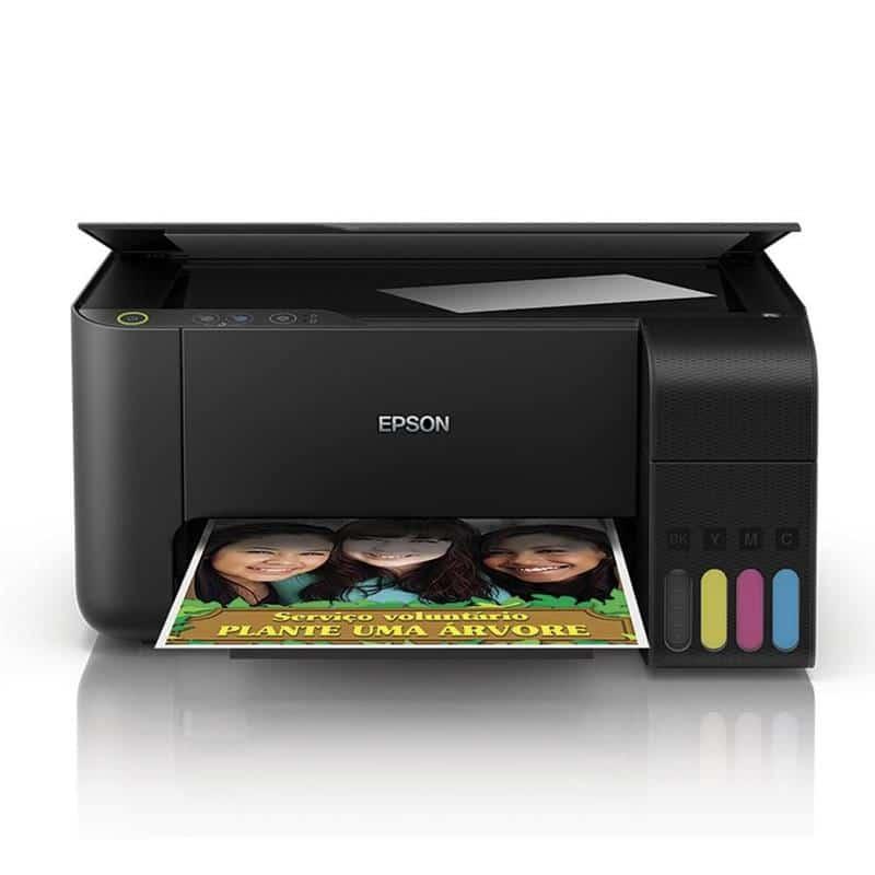 melhor impressora
