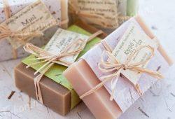 embalagens de sabonetes personalizadas