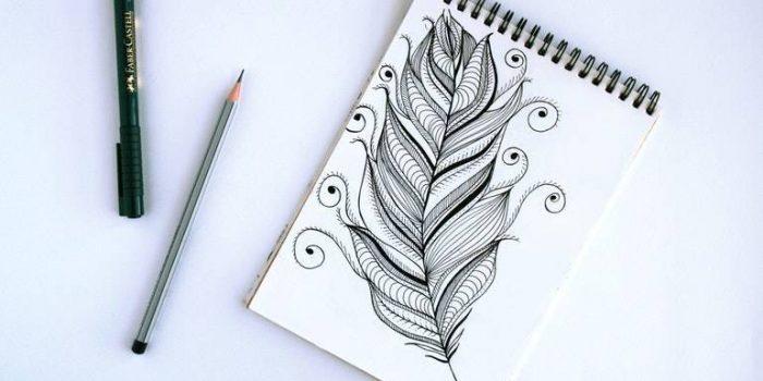Sketchbook para desenho