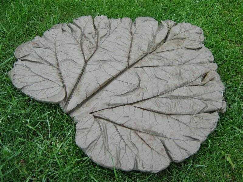 Folhas de cimento